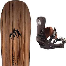 Jones Snowboards Hovercraft 19/20