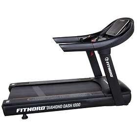 FitNord Diamond Dash 1000 Treadmill