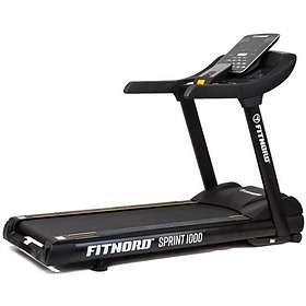 FitNord Sprint 1000 Treadmill