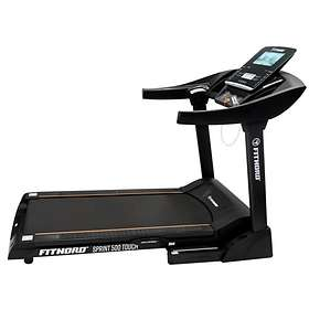FitNord Sprint 500 Touch Treadmill