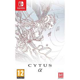 Cytus Alpha - Collector's Edition (Switch)