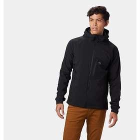 Mountain Hardwear Keele Hoody Jacket (Herr)