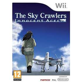 Sky Crawlers: Innocent Aces (Wii)