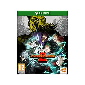 My Hero One's Justice 2 (Xbox One | Series X/S)
