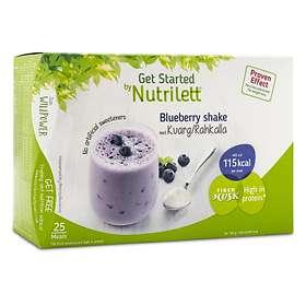 Nutrilett Shake 0,033kg 25st