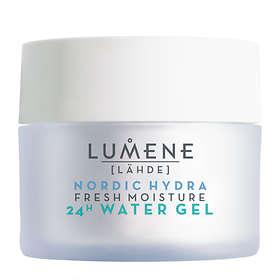 Lumene Lähde Nordic Hydra Fresh Moisture 24H Water Gel 50ml