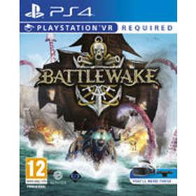 Battlewake (VR) (PS4)