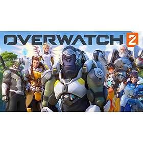 Overwatch 2 (PS4)