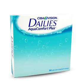 Alcon Dailies AquaComfort Plus (180-pack)
