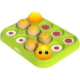 BRIO Play & Learn Musical Caterpillar 30189