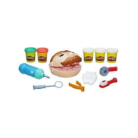 Hasbro Play-Doh Doctor Drill 'n Fill