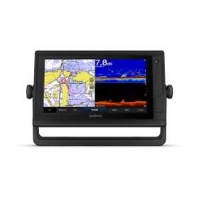 Garmin GPSMAP 922xs Plus Bundle