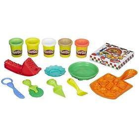 Hasbro Play-Doh Kitchen Creations Pizza Party Set