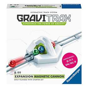Gravitrax Kulbana Magnetic Cannon
