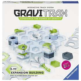 Gravitrax Kulbana Expansion Building