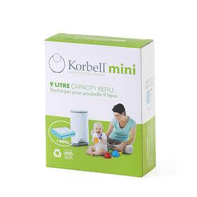 Korbell Mini Blöjhink Refill 1-pack