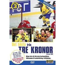 Det Bästa Från Tre Kronor - Version 2002