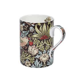 Morris & Co. Strawberry Theif Mugg 35cl