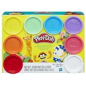 Hasbro Play-Doh Rainbow Starter Pack 8-pack