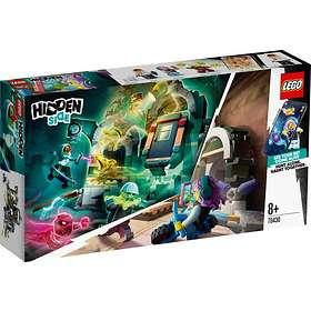 LEGO Hidden Side 70430 Newbury T-bane