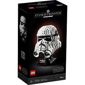 LEGO Star Wars 75276 Stormtrooper Hjelm