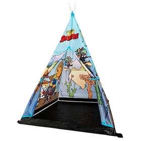 Tilda Toys Bamse Indiantält