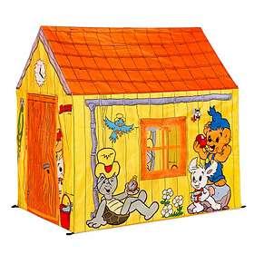 Tilda Toys Bamse Lektält