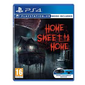 Home Sweet Home (VR) (PS4)