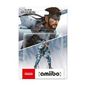 Nintendo Amiibo - Snake