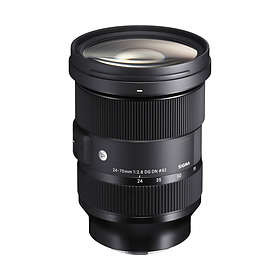 Sigma AF 24-70/2,8 DG DN ART for Sony E