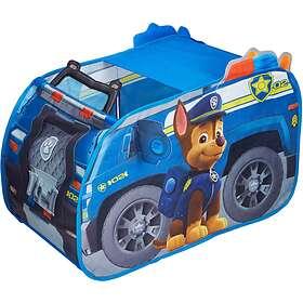 Moose Toys Paw Patrol Chase Bil Lektält