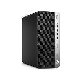 HP EliteDesk 800 G5 i7 16GB 512GB 7AC50EA#UUW
