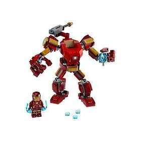 LEGO Marvel Super Heroes 76140 Iron Man Mech