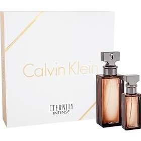Calvin Klein Eternity Intense edp 100ml + edp 30ml for Women