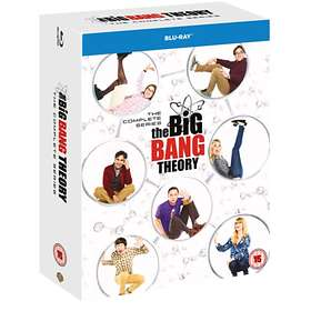Big Bang Theory - Complete Collection