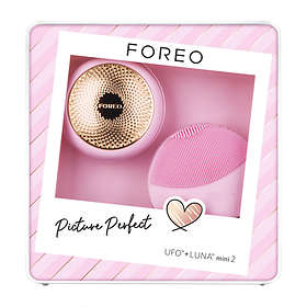 Foreo Picture Perfect UFO + Luna Mini 2