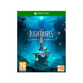 Little Nightmares II (Xbox One | Series X/S)