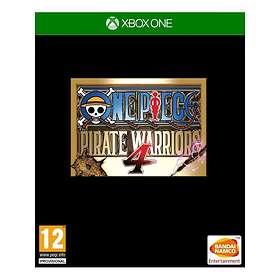One Piece Pirate Warriors 4 (Xbox One)