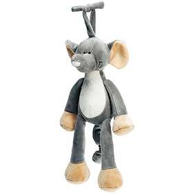 Teddykompaniet Diinglisar Wild Speldosa Elefant