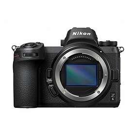 Nikon Z6 + 24-70/2,8 S