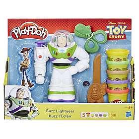Hasbro Play-Doh Toy Story Buzz Lightyear