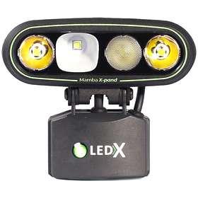 LedX Mamba 4000 X-Pand