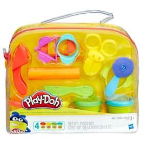 Hasbro Play-Doh Starter Set