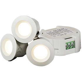Hide-a-Lite Core Smart 45° (3-pack)