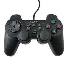 Eaxus Double Shock (PS2)
