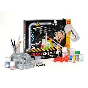 Alga Science Crazy Chemistry Eksperimentesker