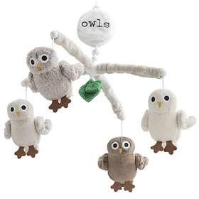 Rätt Start Musikmobil Baby Owls