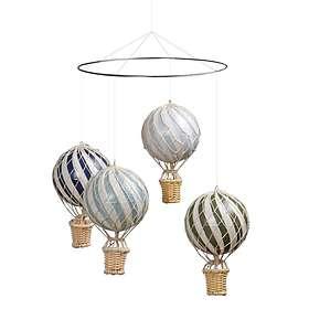 Filibabba Sängmobil Luftballong