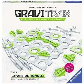 Gravitrax Kulbana Expansion Tunnels