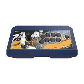 Hori Real Arcade Pro V Chun Li Edition (Switch/PC)